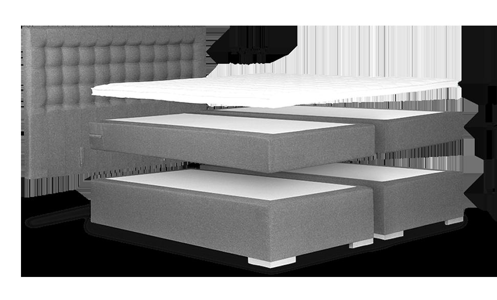 Ombouw boxspring bed kopen luxe bedden voor uw slaapkamer luxury